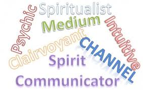 What is the difference between a psychic and medium?