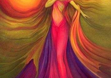 Thriving in your Divine Feminine