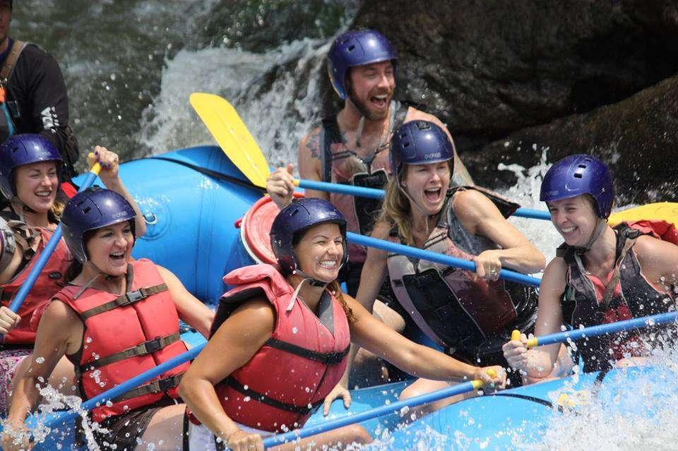 Costa Rica Women's Retreat